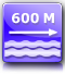 distance from the nearest beach : about 600 m.