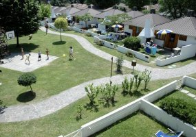 residence LOS NIDOS