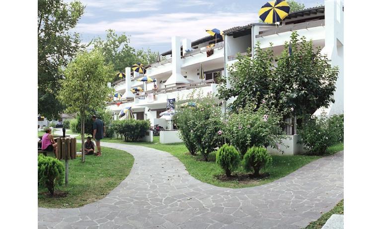 residence LOS NIDOS: Le Rondini esterno