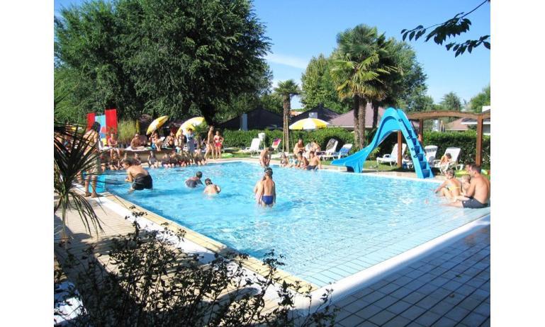aparthotel ALBATROS: piscina piccola