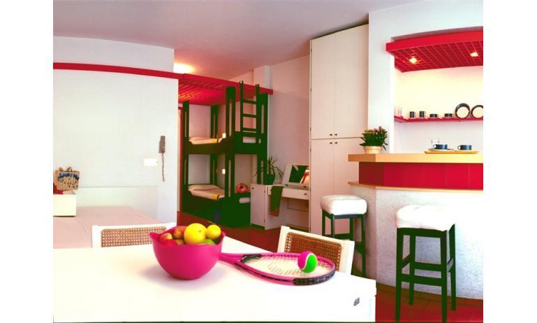 aparthotel ALBATROS: standard (esempio)