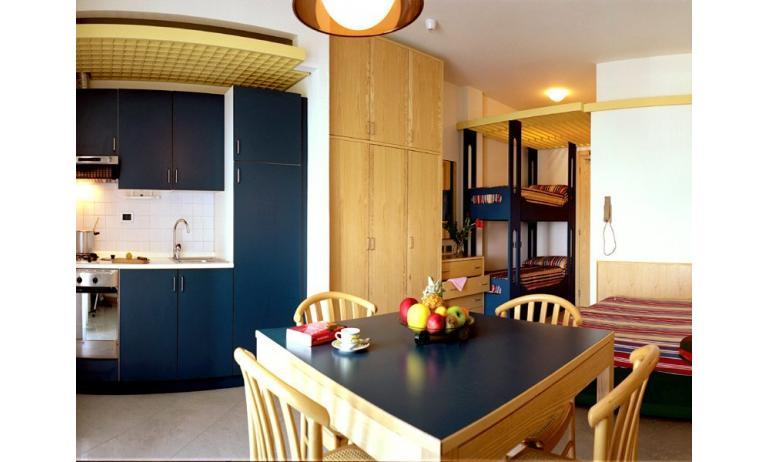 aparthotel ALBATROS: comfort(esempio)