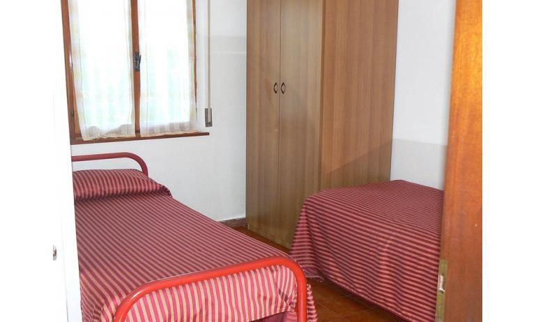 appartamenti ROSY: camera (esempio)