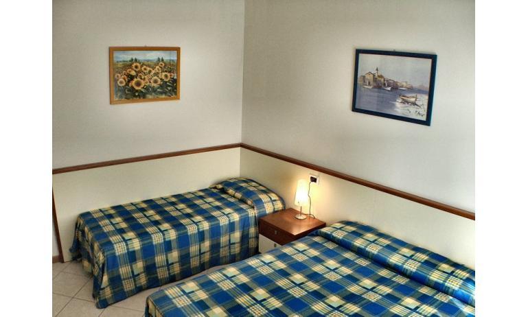 appartamenti SUN BEACH: camera (esempio)