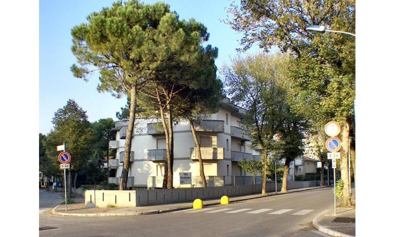 apartments MADDALENA: external view