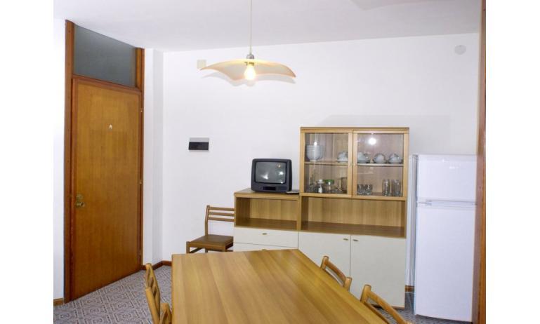 appartament MADDALENA: salon (exemple)
