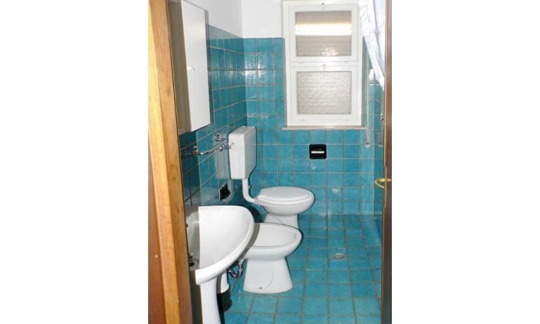 appartament MADDALENA: salle de bain (exemple)