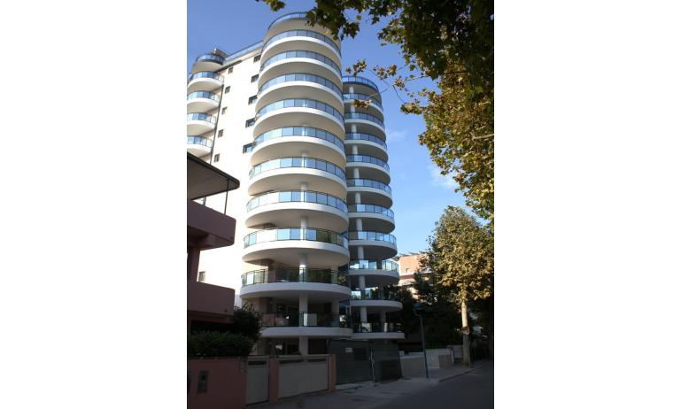 apartments SKY RESIDENCE: external view