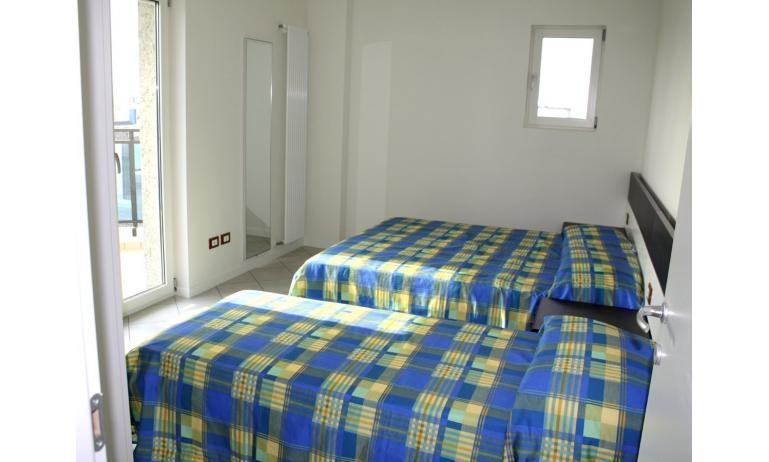 Ferienwohnungen SKY RESIDENCE: Schlafzimmer (Beispiel)