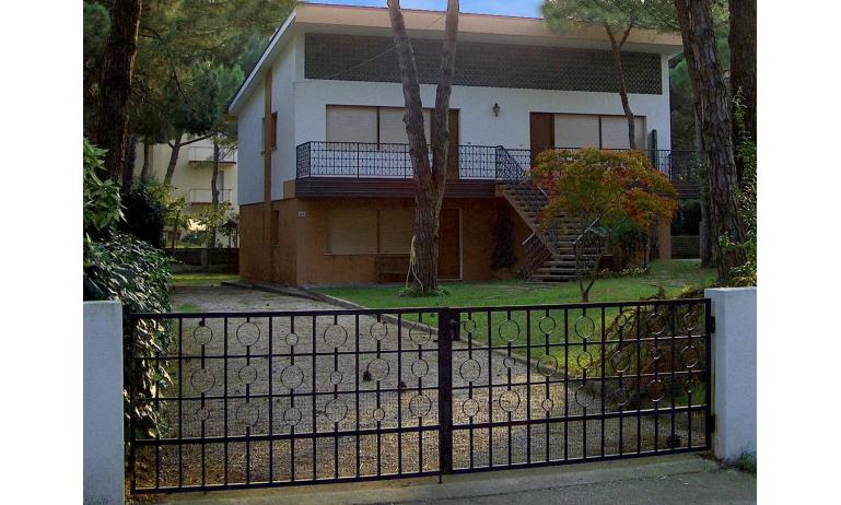 appartamenti VILLA ALBA: esterno