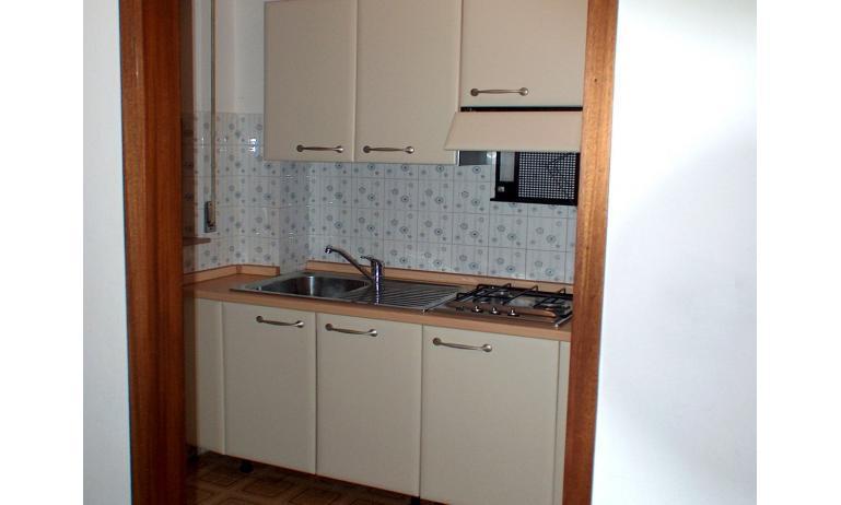 appartamenti VILLA ALBA: angolo cottura (esempio)