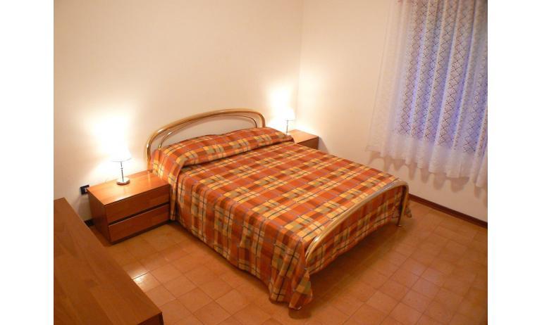 appartament VILLA ALBA: chambre à coucher (exemple)