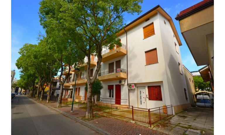 appartament JUPITER: exterior