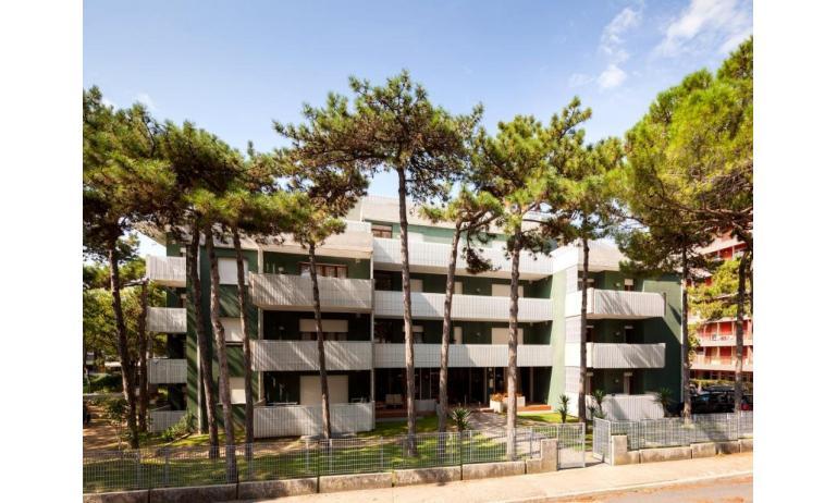 residence ANTARES: esterno