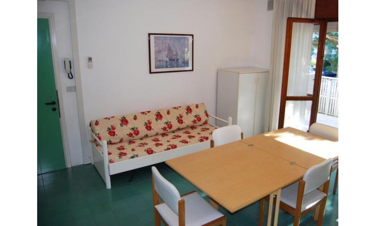 residence ANTARES: soggiorno (esempio)