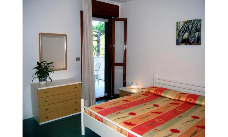residence ANTARES: camera (esempio)