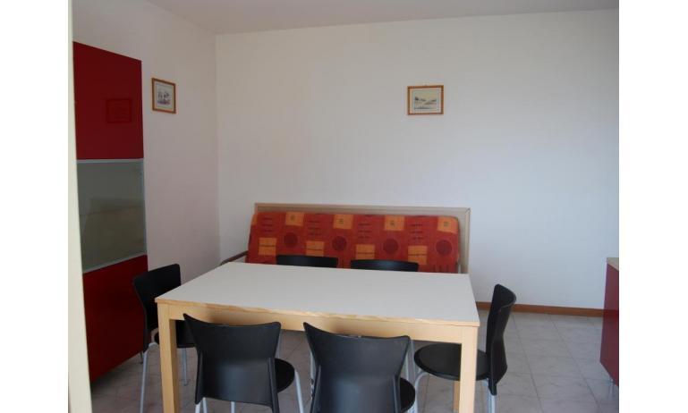 appartamenti BIANCO NERO: soggiorno (esempio)