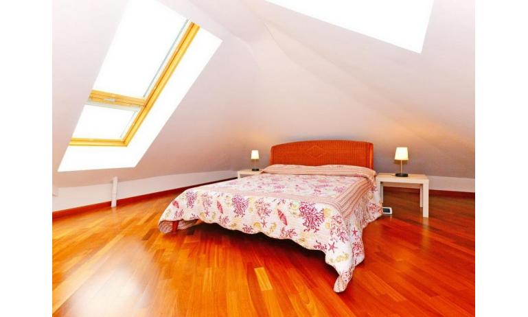 appartamenti BLU RESIDENCE: camera (esempio)