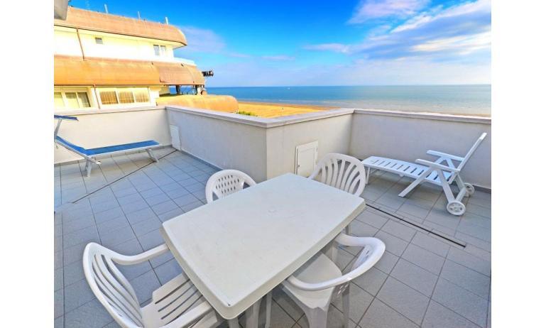 appartamenti BLU RESIDENCE: balcone (esempio)