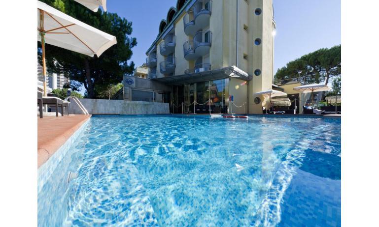hotel PARK HOTEL: esterno hotel