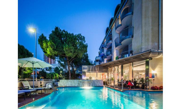 hotel PARK HOTEL: piscina