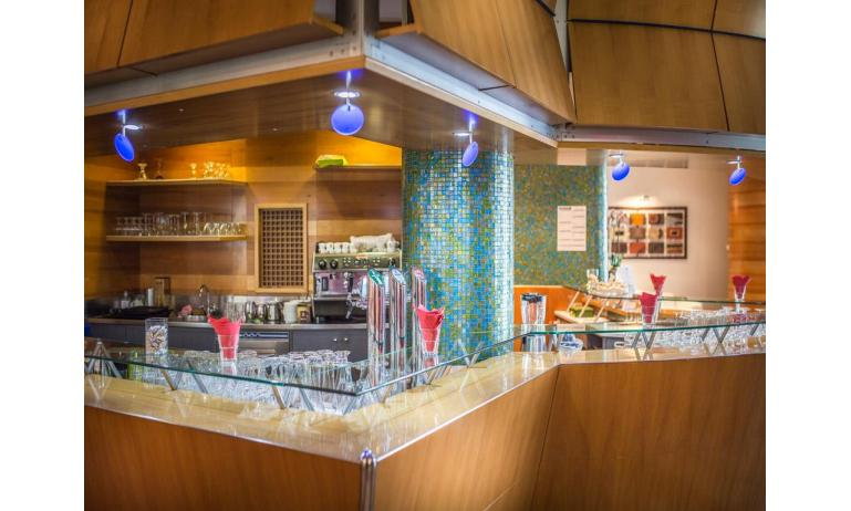 hotel PARK HOTEL: bar della hall