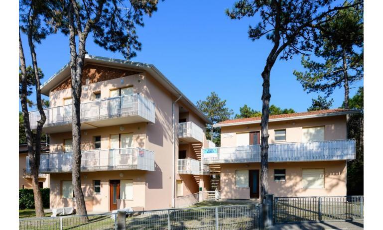 appartamenti VILLA LUISA: esterno
