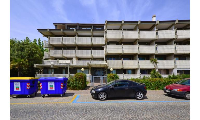 appartamenti SPIAGGIA: esterno