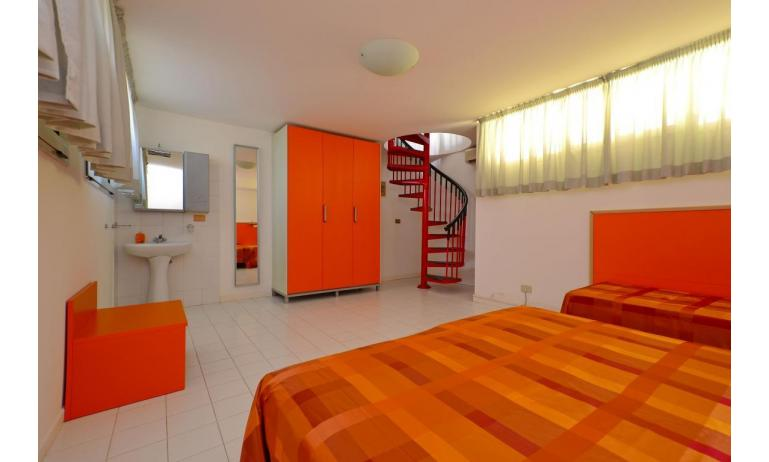 residence PARCO HEMINGWAY: B5/2 - 3-beds room (example)