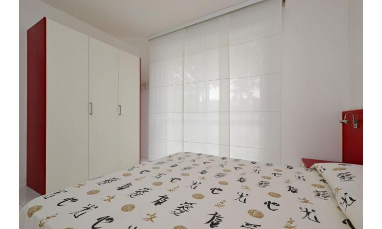 residence PARCO HEMINGWAY: C6 - twin room (example)