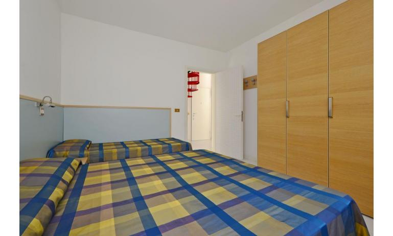 residence PARCO HEMINGWAY: C7 - 3-beds room (example)