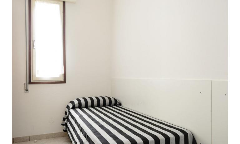 Residence RUBIN: C6 - Einzelbett