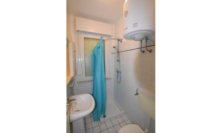 residence SHAKESPEARE: B4 - bathroom with a shower enclosure (example)