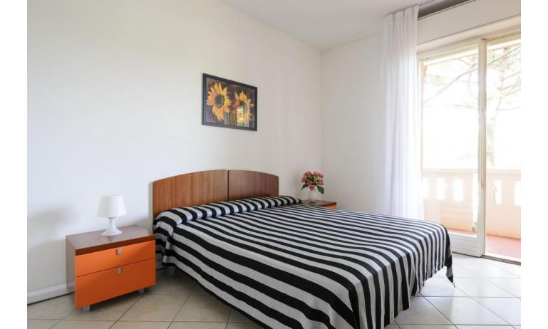 residence SHAKESPEARE: B4 - double bed (example)