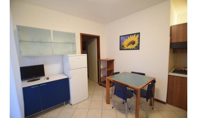residence SHAKESPEARE: B4 - living room (example)