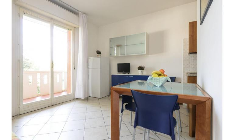 residence SHAKESPEARE: B4 - living area
