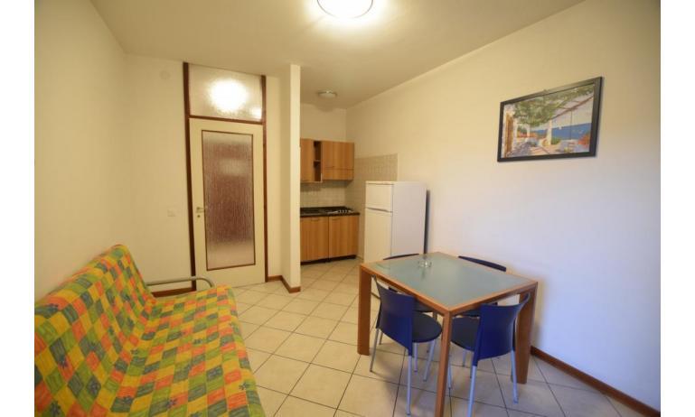 residence SHAKESPEARE: B4 - kitchenette (example)