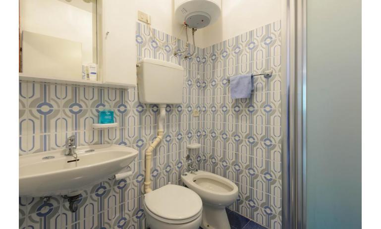 residence SHAKESPEARE: C6 - bathroom (example)