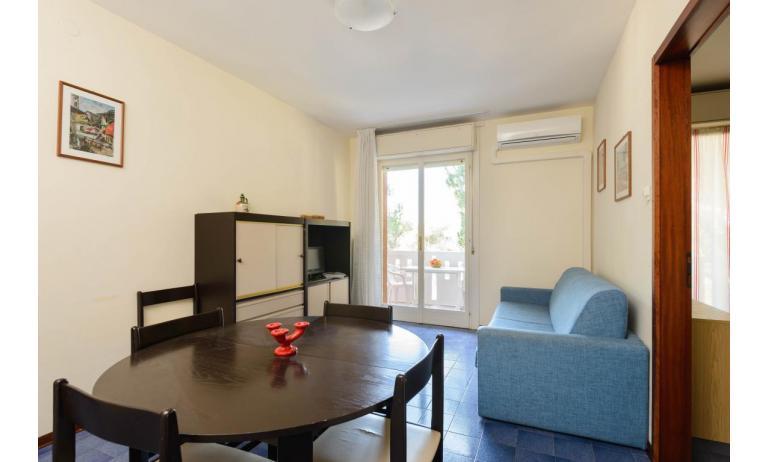 residence SHAKESPEARE: C6 - living area