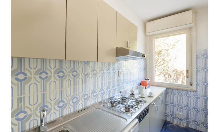 residence SHAKESPEARE: C6 - kitchen (example)