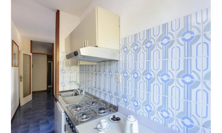 residence SHAKESPEARE: C6 - kitchenette (example)