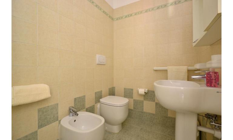 apartmanok VERDE: A2 - szoba (példa)