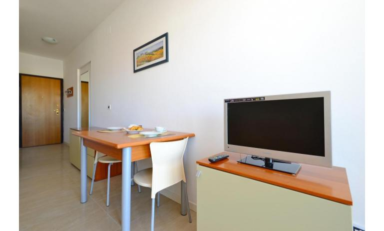 apartmanok VERDE: A2 - nappali (példa)
