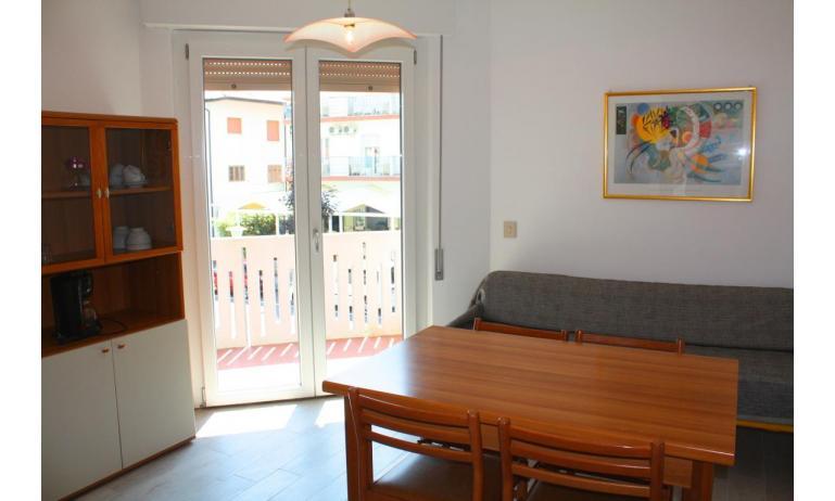 appartament MADDALENA: B4 - salon (exemple)