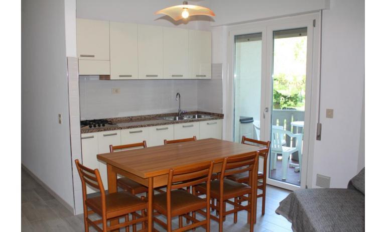 appartament MADDALENA: C6 - salon (exemple)
