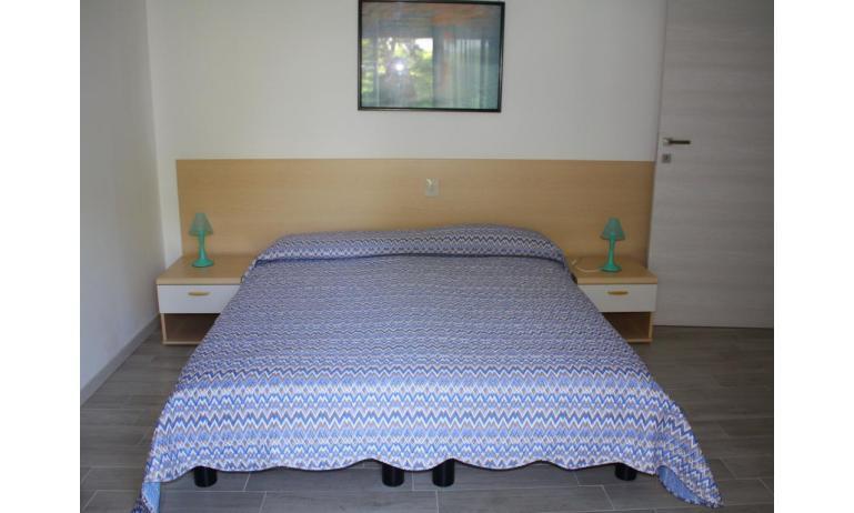 appartament MADDALENA: C6 - chambre à coucher double (exemple)