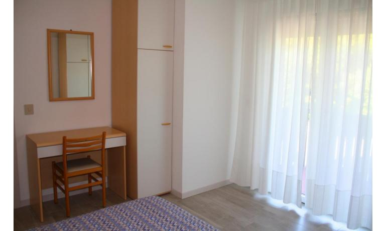 apartments MADDALENA: C6 - double bedroom (example)