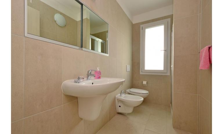 apartmanok FIORE: B5 - szoba (példa)