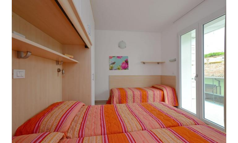 apartments FIORE: C7 - 3-beds room (example)