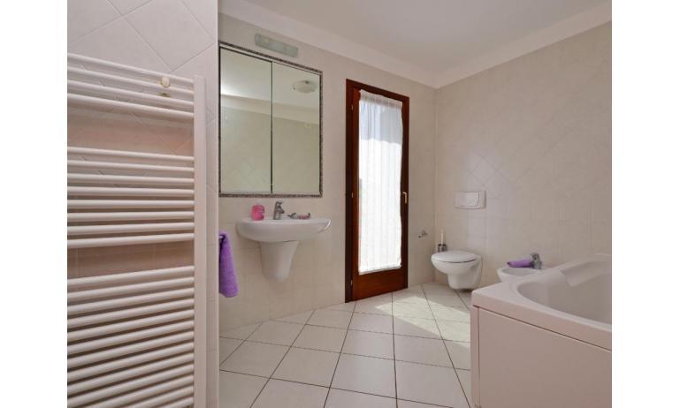 residence RIO: D8 - fürdoszoba (példa)